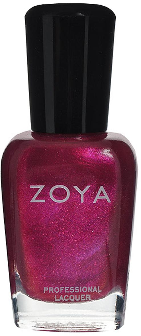 Zoya Лак для ногтей Anaka, тон №496, 15 мл05-428Профессиональный лак для ногтей Zoya Anaka - безопасная, здоровая формула для стойкого маникюра. Не содержит формальдегид, камфору, толуол и дибутилфталат (DBP), предотвращая повреждение ногтей и уменьшая воздействие потенциально вредных токсинов. Характеристики:Объем: 15 мл. Тон: №496. Цвет: фиолетовый. Артикул: ZP496. Производитель: США. Товар сертифицирован.Как ухаживать за ногтями: советы эксперта. Статья OZON Гид