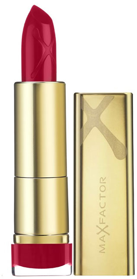 "Max Factor Помада для губ ""Colour Elixir"", тон №715 (Ruby Tuesday), 3,5 г"