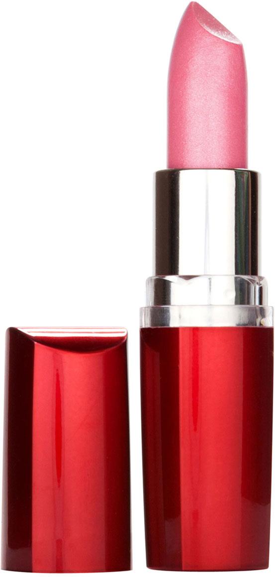 "Maybelline New York Увлажняющая помада для губ ""Hydra Extreme"", оттенок 160, Розовый гламур, 5 г"