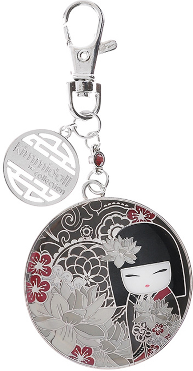 Карманное зеркало-брелок Kimmidoll Тацуми (Лидерство). KF0843