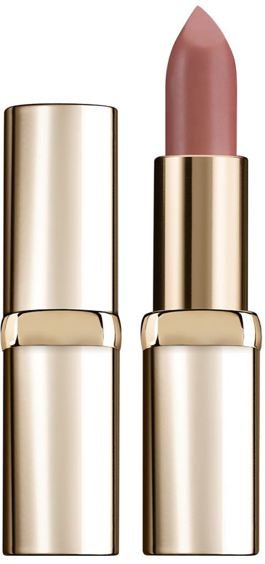 LOreal Paris Губная помада Color Riche Коллекция True Nudes, сатиновый оттенок Дженнифер Лопес, 4,5 млA7862056Оттенок Дженнифер Лопес - это изысканное совершенство, которое придает лицу теплое сияние.Он идеально подчеркивает янтарно-ореховый цвет глаз и загорелую кожу, элегантно дополняя естественный макияж.Частная коллекция помад и лаков, вдохновленная посланницами красоты LOrealParis.Изысканные натуральные оттенки, индивидуально подобранные к каждому типу внешности. Лимитированный выпуск красных матовых оттенков для каждого тона кожи. Частная Коллекция, вдохновленная прекрасными посланницами красоты LOreal Paris. Насыщенные, изысканные, неповторимые - созданы для каждой из вас. Характеристики:Вес: 24 г. Цвет: кремовый мокко. Производитель: Франция. Артикул: A7414100. Товар сертифицирован.Состав:G771334 - INGREDIENTS : LANOLIN LIQUIDA / LANOLIN OIL, OLEYL ERUCATE, SESAMUM INDICUM OIL / SESAME SEED OIL, CERA MICROCRISTALLINA / MICROCRYSTALLINE WAX, PPG-5 LANOLIN WAX, ACETYLATED LANOLIN, CERA ALBA / BEESWAX, CALCIUM ALUMINUM BOROSILICATE, DISTEARDIMONIUM HECTORITE, TOCOPHERYL ACETATE, ROSA CANINA FRUIT OIL, SYNTHETIC FLUORPHLOGOPITE, ALUMINA, PENTAERYTHRITYL TETRA-DI-T-BUTYL HYDROXYHYDROCINNAMATE, SILICA, GERANIOL, CALCIUM SODIUM BOROSILICATE, BENZYL ALCOHOL, TIN OXIDE, HEXYL CINNAMAL, HYDROXYCITRONELLAL, METHYL-2-OCTYNOATE, POLYETHYLENE TEREPHTHALATE, POLYMETHYL METHACRYLATE, PARFUM / FRAGRANCE [+/- MAY CONTAIN : CI 77891 / TITANIUM DIOXIDE, MICA, CI 77491, CI 77492, CI 77499 / IRON OXIDES, CI 15850 / RED 7, CI 45410 / RED 28 LAKE, CI 15985 / YELLOW 6 LAKE, CI 77163 / BISMUTH OXYCHLORIDE, CI 45380 / RED 22 LAKE, CI 42090 / BLUE 1 LAKE, CI 19140 / YELLOW 5 LAKE, CI 75470 / CARMINE]. (F.I.L. B31062/6).Уважаемые клиенты!Обращаем ваше внимание на возможные изменения в дизайне упаковки. Качественные характеристики товара остаются неизменными. Поставка осуществляется в зависимости от наличия на складе.Какая губная помада лучше. Статья OZON Гид