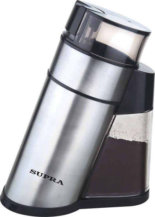 Supra CGS-532, Silver кофемолка - Кофеварки и кофемашины