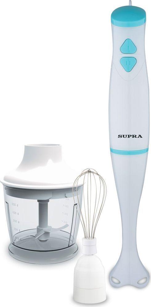 Supra HBS-714, White Blue блендер