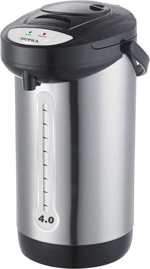 SUPRA TPS-3012, Silver термопот - Чайники