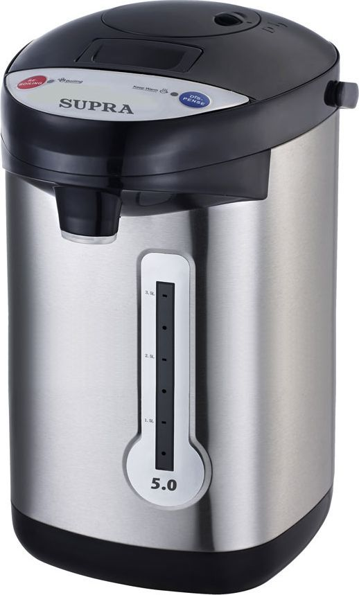 Supra TPS-3013, Black Silver термопот - Чайники