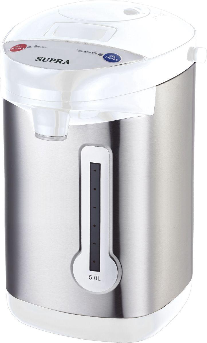 SUPRA TPS-3013, White термопот - Чайники