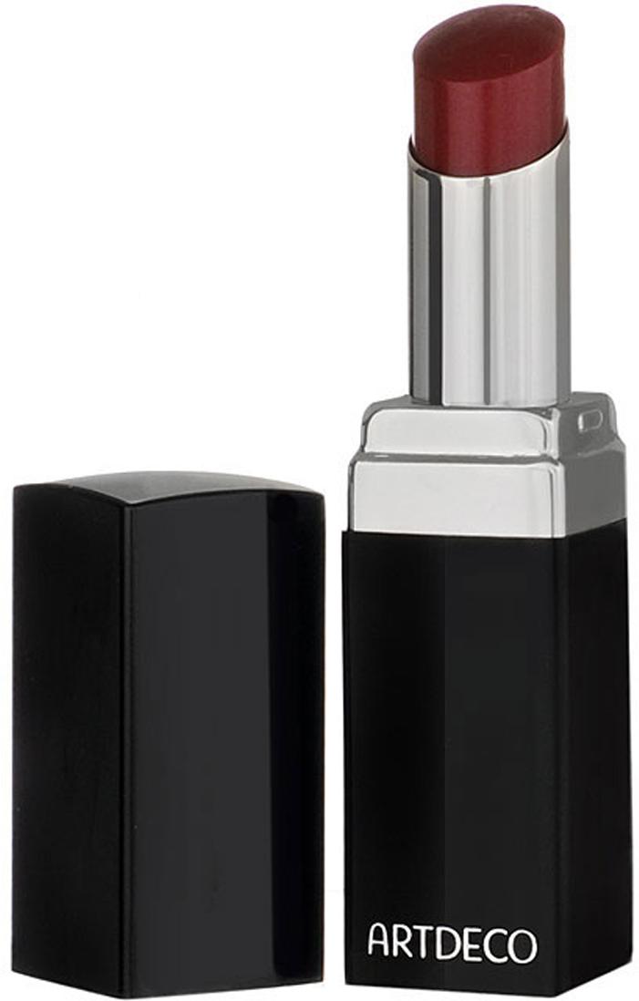 Artdeco Помада для губ Color Lip Shine, тон №38, 2,9 г121.38Формула помады Artdeco Color Lip Shine насыщена ланолином, касторовым маслом, кальцием и воском, что дает гладкое и мягкое нанесение, комфорт и ухоженный вид. Ланолин смягчает и питает губы. Касторовое масло смягчает и увлажняет. Кальций укрепляет. Воск обеспечивает пластичность, скольжение, гладкость и защиту.Товар сертифицирован.