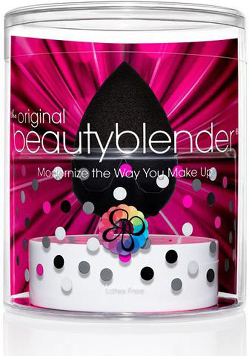 Beautyblender Спонж для макияжа Pro и мыло для очистки Solid Blendercleanser, 30 мл спонжи beautyblender спонж beautyblender original