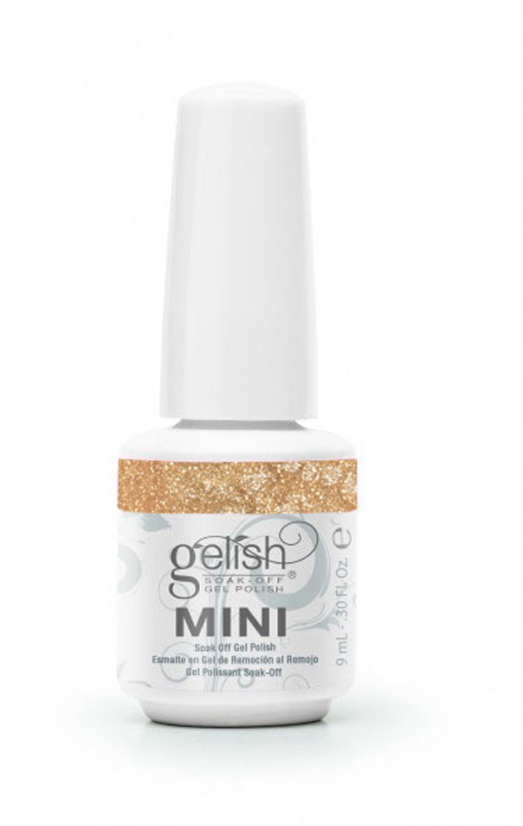 Gelish Mini Гель-лак 04301
