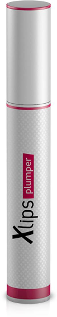 Almea Xlips plumper Бальзам для мгновенного увеличения объема губ, 6 мл almea аппарат clariskin original