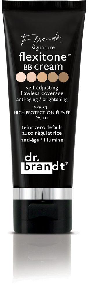 Dr. Brandt BB-крем с комплексом Флекситон, 30 г средство dr brandt dr brandt dr011lwohk32