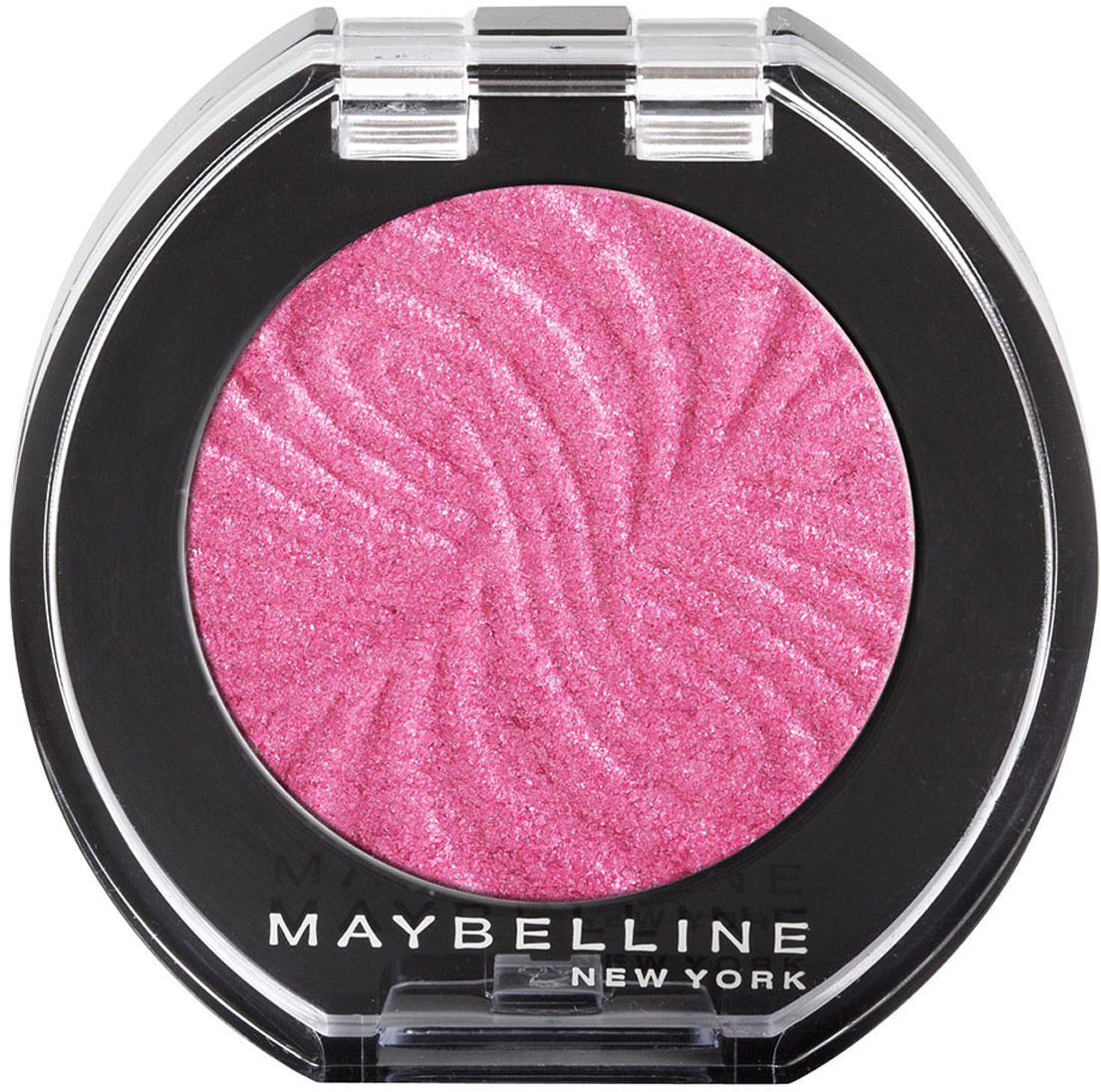 Maybelline New York тени для век Моно, цвет: Блестки 31, Розовый, 3 мл fit me maybelline new york