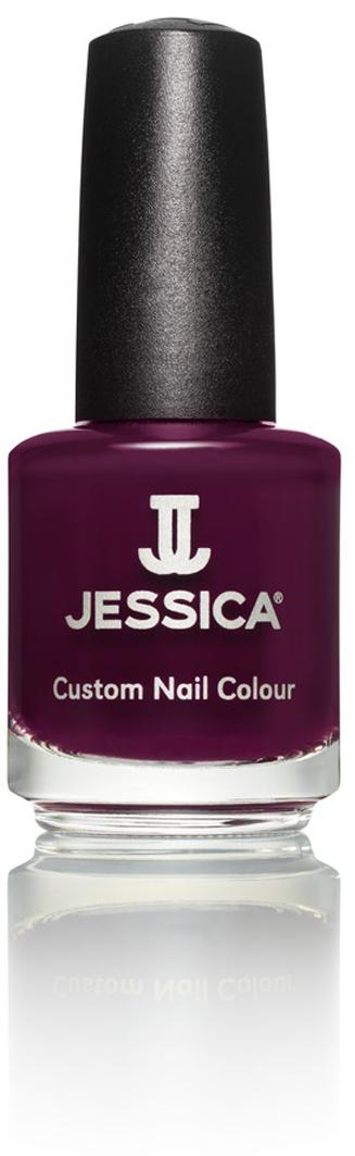 Jessica Лак для ногтей, оттенок 253