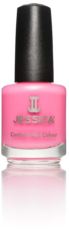 Jessica Лак для ногтей, оттенок 336 Flirty, 14,8 млUPC 336Лаки JESSICA содержат витамины A, Д и Е, обеспечивают дополнительную защиту ногтей и усиливают терапевтическое воздействие базовых средств и средств-корректоров.