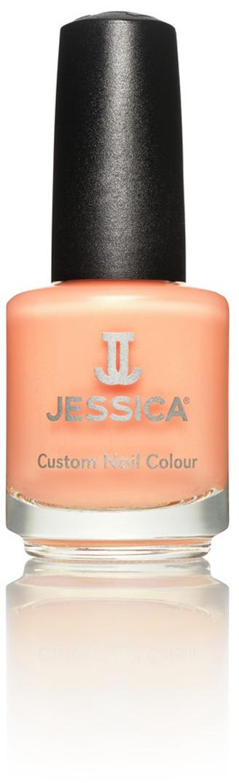 Jessica Лак для ногтей, оттенок 391 Tutti-Frutti, 14,8 млUPC 391Лаки JESSICA содержат витамины A, Д и Е, обеспечивают дополнительную защиту ногтей и усиливают терапевтическое воздействие базовых средств и средств-корректоров.