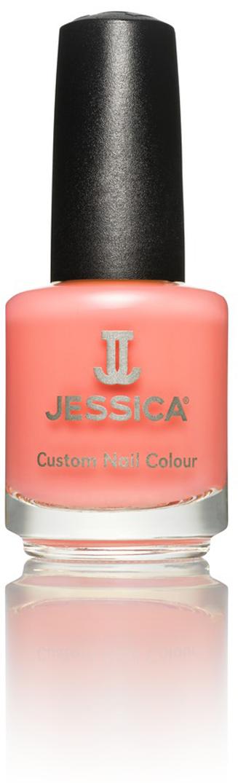 """Jessica Лак для ногтей, оттенок 674 """"Enchantress"""", 14,8 мл"""
