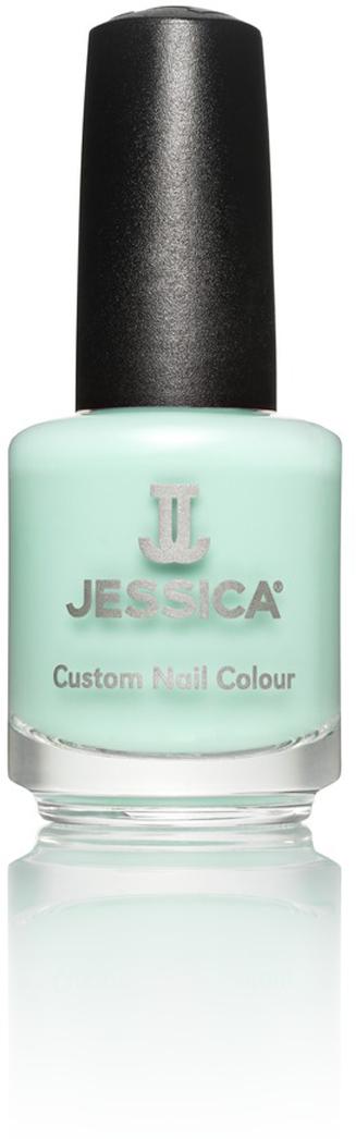 "Jessica Лак для ногтей, оттенок 733 ""Surfer Boyz n'Berry"", 14,8 мл"