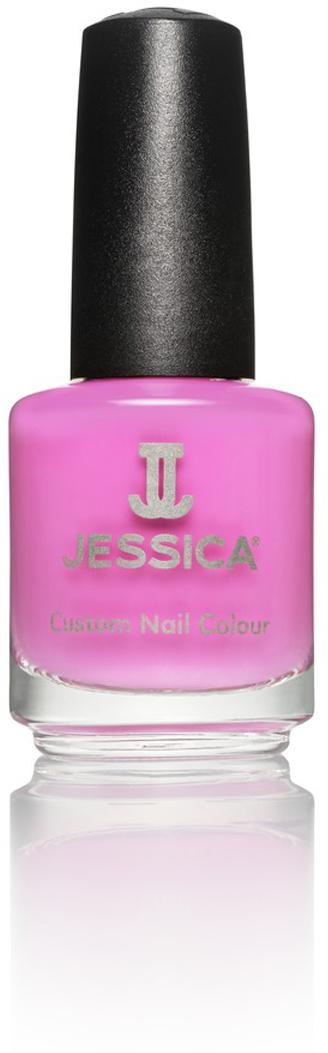 Jessica Лак для ногтей, оттенок 874 Ocean Bloom, 14,8 млUPC 874Лаки JESSICA содержат витамины A, Д и Е, обеспечивают дополнительную защиту ногтей и усиливают терапевтическое воздействие базовых средств и средств-корректоров.