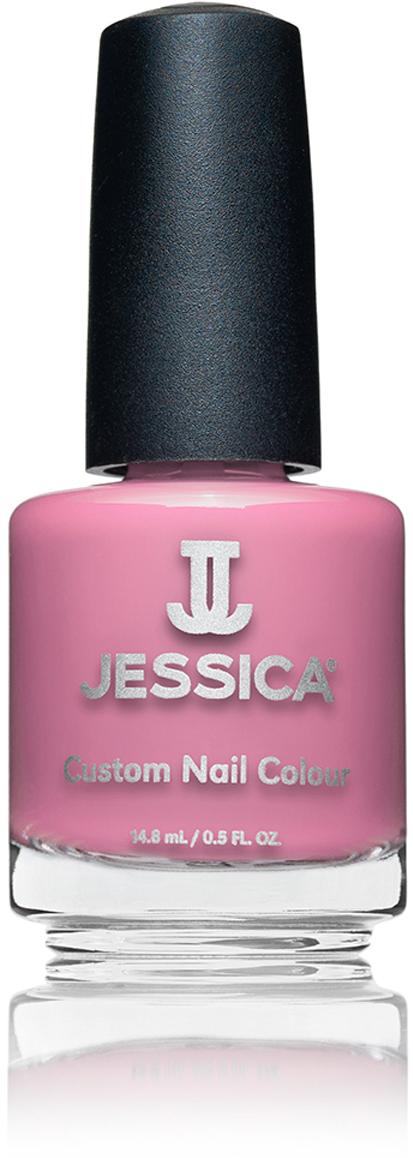 Jessica Лак для ногтей, оттенок 890 Loving, 14,8 млUPC 890Лаки JESSICA содержат витамины A, Д и Е, обеспечивают дополнительную защиту ногтей и усиливают терапевтическое воздействие базовых средств и средств-корректоров.