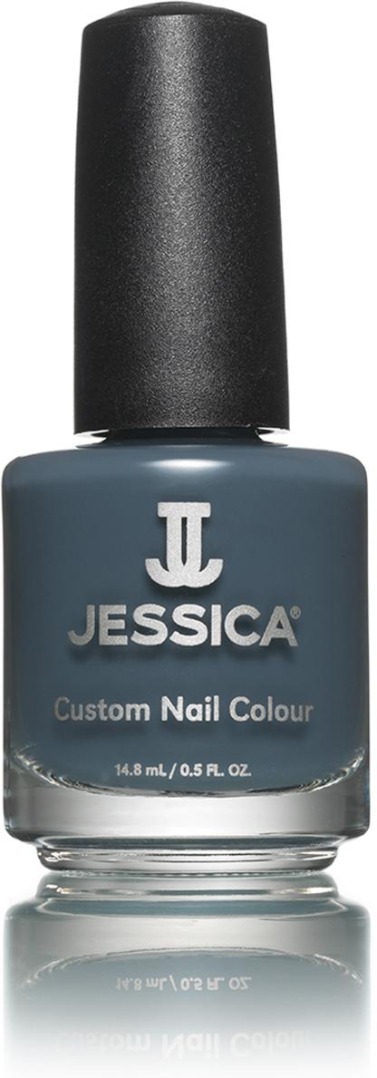 Jessica Лак для ногтей, оттенок 894 My State Of Mind, 14,8 мл900V15480Лаки JESSICA содержат витамины A, Д и Е, обеспечивают дополнительную защиту ногтей и усиливают терапевтическое воздействие базовых средств и средств-корректоров.