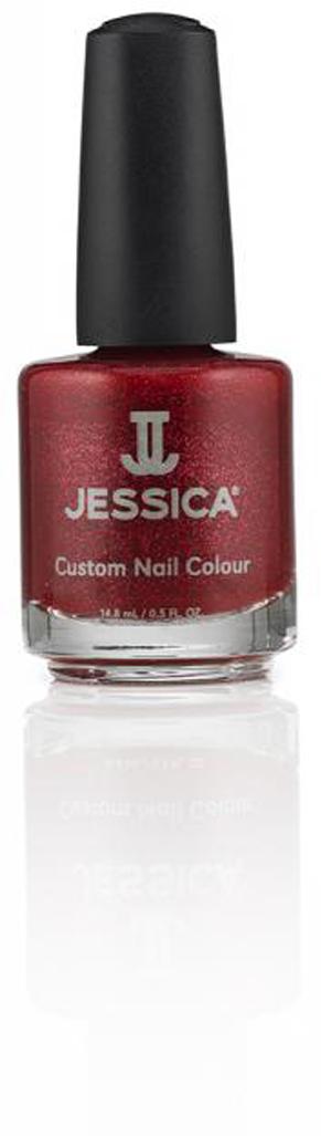 Jessica Лак для ногтей, оттенок 1009