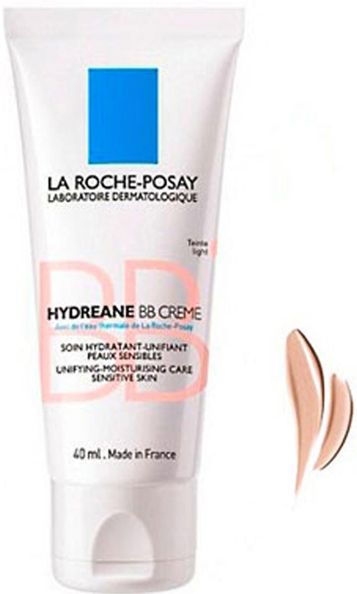 La Roche-Posay ВВ крем Hydreane светлый тон SPF20, 40 млM5454800