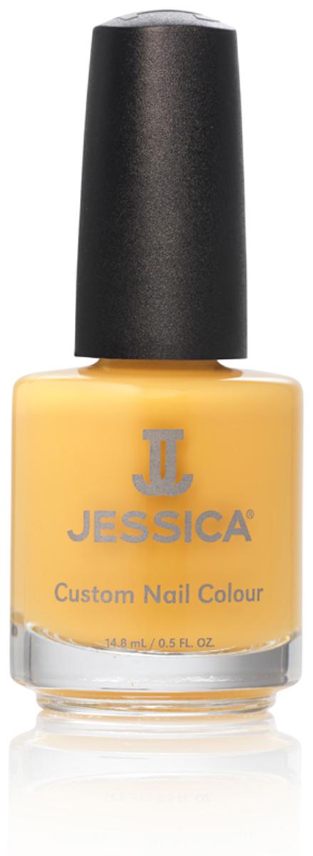 Jessica Лак для ногтей 944 Totally Turmeric 14,8 млUPC 944Лаки JESSICA содержат витамины A, Д и Е, обеспечивают дополнительную защиту ногтей и усиливают терапевтическое воздействие базовых средств и средств-корректоров.Как ухаживать за ногтями: советы эксперта. Статья OZON Гид