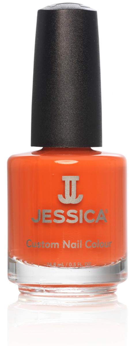 Jessica Лак для ногтей 947 Bindi Red 14,8 млUPC 947Лаки JESSICA содержат витамины A, Д и Е, обеспечивают дополнительную защиту ногтей и усиливают терапевтическое воздействие базовых средств и средств-корректоров.Как ухаживать за ногтями: советы эксперта. Статья OZON Гид