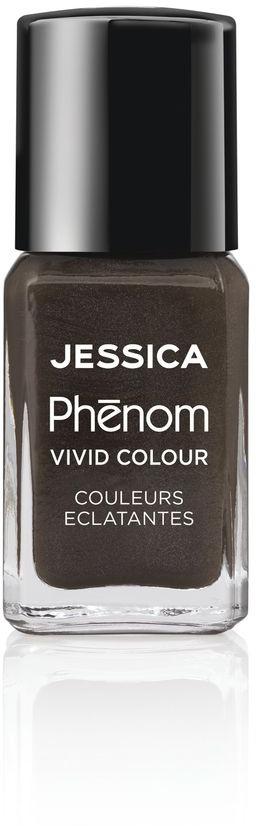 Jessica Phenom Лак для ногтей Vivid Colour Spellbound № 11, 15 млPHEN-011Система покрытия ногтей Phenom обеспечивает быстрое высыхание, обладает стойкостью до 10 дней и имеет блеск гель-лака. Не нуждается в использовании LED/UV ламп. Легко удаляется, как обычный лак для ногтей. Покрытия JESSICA Phenom являются 5-Free и не содержат формальдегид, формальдегидных смол, толуола, дибутилфталат и камфору.Как наносить: Система Phenom – это великолепный маникюр за 1-2-3 шага:ШАГ 1: Базовое покрытие – нанесите в два слоя базовое средство JESSICA, подходящее Вашему типу ногтевой пластины. ШАГ 2: Цвет – нанесите в два слоя любой оттенок Phenom Vivid Colour. ШАГ 3: Закрепление – нанесите в один слой Phenom Finale Shine Topcoat для получения блеска гель-лака.Как ухаживать за ногтями: советы эксперта. Статья OZON Гид