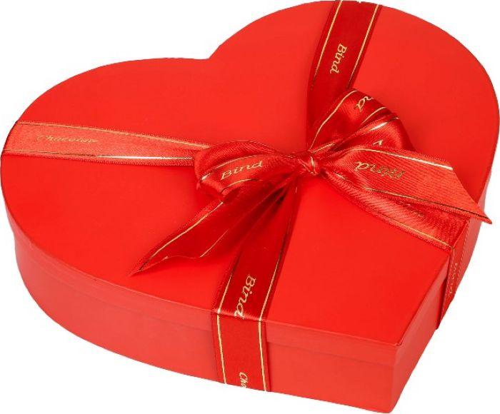 Bind Сердце набор шоколадных конфет, 224 г bind набор шоколадных конфет коричневый 110 г