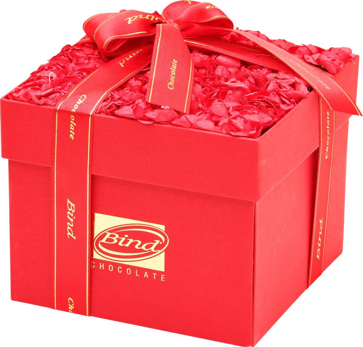 Bind Сюрприз набор шоколадных конфет, 360 г 360 degree rotating protective litchi pattern case w stand for google nexus 7 ii chocolate