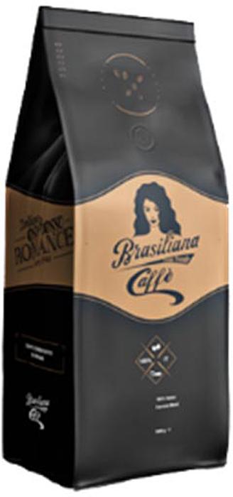 Brasiliana caffe кофе в зернах, 1000 г003009 (BK)Бленд арабик из Гватемалы, Индии, Бразилии и Индонезии. Закладка не более 7-8гр – высокая степень экстрагируемости конечного продукта (полная адаптация к стандартам Espresso Italiano)Bazzara - cтарейший семейный итальянский бренд основан в 1966г. Они гордятся тем, что домашний бизнес не перерос в массовое производство. Используя драгоценный опыт мастеров-обжарщиков, их смеси всегда создаются в процессе исключительно медленного при температуре от 200 до 240 градусов обжига, благодаря которому получается напиток со сбалансированным вкусом и сложным, гармоничным ароматом. Этот процесс гарантирует, что тщательно отобранные зерна кофе бережно обжариваются со знанием дела, чтобы высвободить самые прекрасные ароматы.