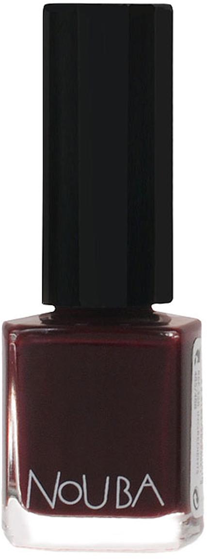 NOUBA Лак для ногтей мини Diva Nail Polish, тон №486, 7 мл nouba лак для ногтей nail polish тон 435 7 мл