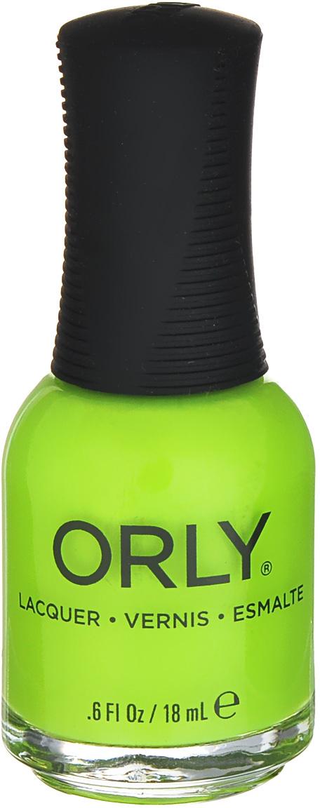 Orly Лак маникюрный Adrenaline Rush №849 THRILL SEEKER20849Элегантные, манящие, изысканные, чарующие - именно такие цвета составляют базовую коллекцию лаков для ногтей ORLY. Широкий спектр тонов разнообразных оттенков позволяет удовлетворить самые изысканные вкусы и менять цвет ногтей хоть два раза в день. Вы можете выбрать какой угодно вариант гардероба - палитра лаков ORLY позволит подобрать оттенок на любой случай и для любого настроения. Плюс ко всему приятно осознавать, что Ваши ногти покрыты лаком фирмы, пользующейся репутацией одной из лучших среди специалистов ногтевого сервиса и на протяжении тридцати лет занимающейся разработкой и производством средств по уходу за натуральными ногтями. Лето – это пора для самовыражения, движения и неуемной энергии. С помощью шести новых ультрамодных, смелых и взрывных лаков оттенков Adrenaline Rush Вы сможете воплотить в жизнь самые смелые идеи nail-дизайна. Экспериментируйте, сочетайте разные оттенки, ведь лето – это пора открытий и самовыражения, движения и неуемной энергии.Как ухаживать за ногтями: советы эксперта. Статья OZON Гид