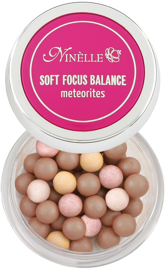 Ninelle Румяна в шариках Soft focus balance, тон №26, 25 г