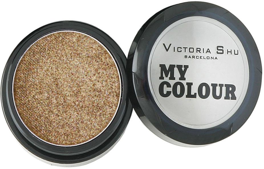 Victoria Shu Тени для век My Colour, тон № 516, 2,5 г930V15510Десять потрясающих, новых ярких оттенков создают на веке эффект атласного сияния и придают взгляду магнетизм, глубину, силу и загадочность. Обладают нежной, насыщенной текстурой, полученной путем специального прессования. Дарят ощущение праздника, помогая создавать потрясающие макияжи и очаровывать всех вокруг.