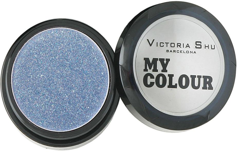Victoria Shu Тени для век My Colour, тон № 518, 2,5 г932V15512Десять потрясающих, новых ярких оттенков создают на веке эффект атласного сияния и придают взгляду магнетизм, глубину, силу и загадочность. Обладают нежной, насыщенной текстурой, полученной путем специального прессования. Дарят ощущение праздника, помогая создавать потрясающие макияжи и очаровывать всех вокруг.