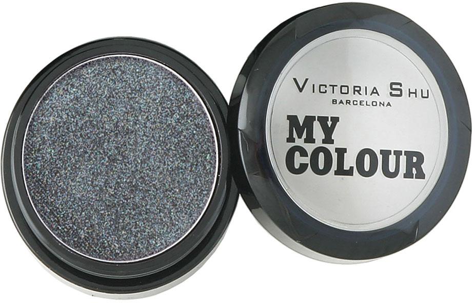 Victoria Shu Тени для век My Colour, тон № 523, 2,5 г22.04Десять потрясающих, новых ярких оттенков создают на веке эффект атласного сияния и придают взгляду магнетизм, глубину, силу и загадочность. Обладают нежной, насыщенной текстурой, полученной путем специального прессования. Дарят ощущение праздника, помогая создавать потрясающие макияжи и очаровывать всех вокруг.