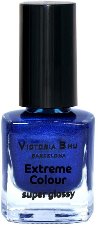 Victoria Shu Лак для ногтей Extreme Colour, тон № 223, 6 мл543V15122EXTREME COLOUR от VICTORIA SHU – это 35 ярких, смелых, соблазнительных оттенков. Модный тренд – матовая, насыщенная текстура. Любые цвета – на любой вкус, от нежных пастельных, интенсивных супермодных оранжевых, лиловых и оттенков фуксии до сенсационных красного и черного.