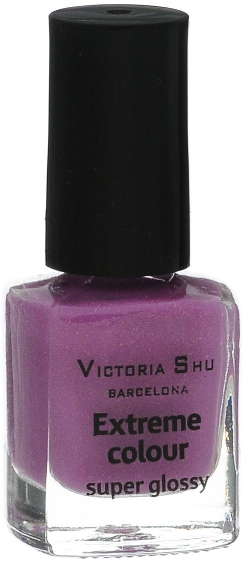 Victoria Shu Лак для ногтей Extreme Colour, тон № 259, 6 мл victoria shu лак для ногтей extreme colour 266