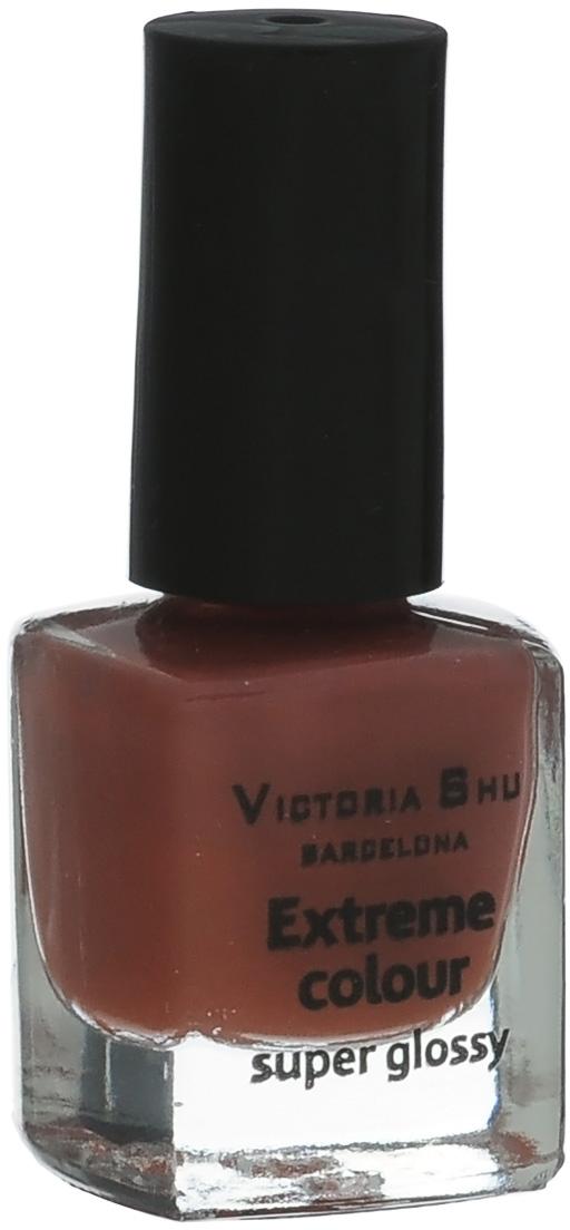 Victoria Shu Лак для ногтей Extreme Colour, тон № 268, 6 мл785V15365EXTREME COLOUR от VICTORIA SHU – это 35 ярких, смелых, соблазнительных оттенков. Модный тренд – матовая, насыщенная текстура. Любые цвета – на любой вкус, от нежных пастельных, интенсивных супермодных оранжевых, лиловых и оттенков фуксии до сенсационных красного и черного.