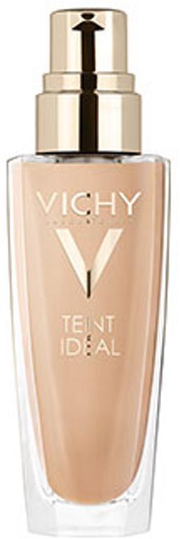 Vichy Тональный флюид Teint Ideal тон № 15, 30 млM7768500Идеаль Тональный Флюид идеально подходит для нормальной и комбинированной кожи. Обеспечивает ровный, стойкий тон и дарит естественное полуматовое сияние кожи. Кожа дышит!Оптимальная защита от солнца в условиях мегаполиса SPF 20. В основе технология Жидкий свет для совершенного отражения света с поверхности кожи и корректирующий комплекс для улучшения состояния и внешнего вида кожи день за днём.
