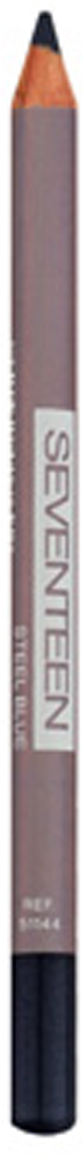 SEVENTEEN Карандаш для век устойчивый т.11 LONGSTAY EYE SHAPERдревесный, 1,14 грD215235005/D215236205Мягкий карандаш Seventeen Longstay Eye Sheper длительного действия, с входящим в состав кукурузным маслом, идеально подчеркивает контур нижних и верхних ресниц. Специальный состав позволяет легко чертить линию, не царапая, не растягивая и не раздражая чувствительную кожу вокруг глаз. Корпус карандаша - деревянный. Подходит для внутреннего века. Офталмологически тестирован. Рекомендуется женщинам, носящим контактные линзы.Товар сертифицирован.
