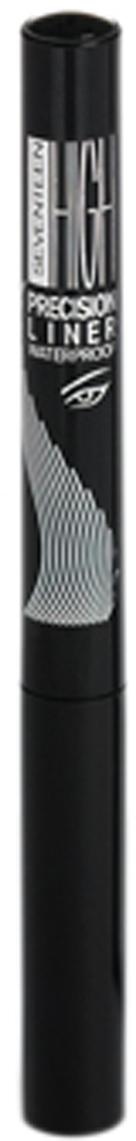 SEVENTEEN Подводка для глаз т.01 High Precision Liner Waterproof угольно-черный, 1,8 млXC-07-0060Жидкая подводка с фетровым аппликатором с мягким подвижным кончиком.Специальная форма кисточки позволяет легко проводить линии различной толщины, она достаточно прочная и податливая, ею практически невозможно посадить «кляксу». Это позволяет рекомендовать данную подводку для тех, кто только начинает пользоваться жидкими подводками.Совет: Чтобы линия получилась тонкой и ровной, ведите кисточкой, слегка «положив» ее на бок.Изящная легкая упаковка.Содержит специальные пленкообразующие полимеры, которые способствуют яркости цвета, линия подводки не смазывается, не растекается и не растрескивается