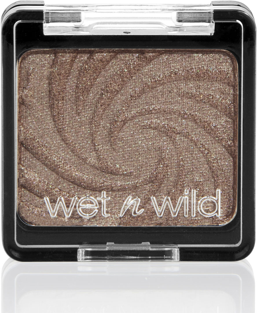 Wet n Wild Тени Для Век Одноцветные Color Icon Eyeshadow Single nutty 2 гр тени для век christian dior 5 color eyeshadow 846
