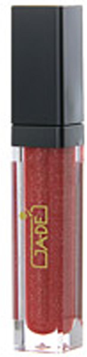 Блеск для губ GA-DE Crystal Lights, тон №504, 6 мл100900504Блеск для губ GA-DE Crystal Lights подарит вашим губам необыкновенную мягкость, шелковистость и бесподобный блеск. Блеск содержит кристаллы жемчуга, обладающие светоотражающим свойством и придающие губам удивительный эффект сияния.На упаковке блеска есть зеркальце. Характеристики:Объем: 6 мл. Тон: №504. Производитель: Израиль. Товар сертифицирован. При производстве продукции торговой марки GA-DE особое внимание уделяется использованию натуральных компонентов, благодаря которым косметика гипоаллергенна. Созданные специалистами компании продукты сочетают в себе богатство красок и модные тенденции, а разнообразная цветовая палитра осуществит фантазию любой женщины.