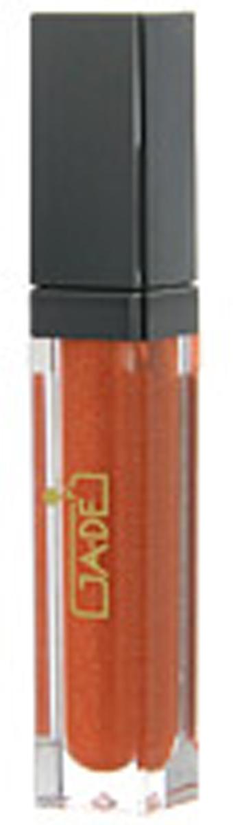 Блеск для губ GA-DE Crystal Lights, тон №506, 6 мл100900506Блеск для губ GA-DE Crystal Lights подарит вашим губам необыкновенную мягкость, шелковистость и бесподобный блеск. Блеск содержит кристаллы жемчуга, обладающие светоотражающим свойством и придающие губам удивительный эффект сияния.На упаковке блеска есть зеркальце. Характеристики:Объем: 6 мл. Тон: №506. Производитель: Израиль. Товар сертифицирован. При производстве продукции торговой марки GA-DE особое внимание уделяется использованию натуральных компонентов, благодаря которым косметика гипоаллергенна. Созданные специалистами компании продукты сочетают в себе богатство красок и модные тенденции, а разнообразная цветовая палитра осуществит фантазию любой женщины.
