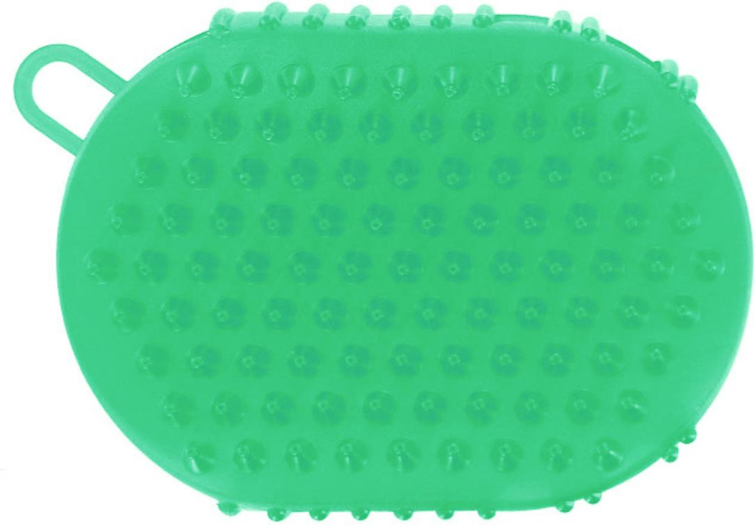 Массажер-варежка Дельтатерм Варюша, цвет: зеленый00-00000215Массажер Варюша подарит вашей коже здоровье, а здоровая кожа - это необходимое условие безупречного внешнего вида. Два удовольствия в одном изделии: мягкий поверхностный пилинг и антицеллюлитный массаж! Варюшу можно использовать в душе вместо мочалки, а также в сауне или бане. Массажер является принципиально новым средством стимулирующим физиологические процессы кожи. Он имеет двойное действие:Мягко удаляет загрязнения и отмершие чешуйки эпидермиса, успокаивает и освежает кожу, усиливает обменные процессы, снимает чувство напряжения и усталостиМассирует тело и устраняет проявления целлюлитаВо время принятия душа энергичными круговыми движениями пройтись массажной варежкой по бедрам, животу, ягодицам, коленям и спине.Варюша имеет две поверхности:Одна поверхность с мягкой текстурой, которая используется для ежедневной очистки кожи, пилинга;Вторая поверхность с крупной текстурой для проведения антицеллюлитного массажа, который необходимо проводить круговыми движениями, начиная с икр ног и вверх к животу и рукам.Микросферы при массаже активизируют обмен веществ кожи, оказывая на нее освежающее и тонизирующее средство. Массажер нежно удаляет ороговевшие клетки, нормализует обменные процессы, стимулирует естественное обновление клеток, улучшает цвет лица. Результат - кожа становится эластичной, гладкой, выглядит молодой и здоровой.