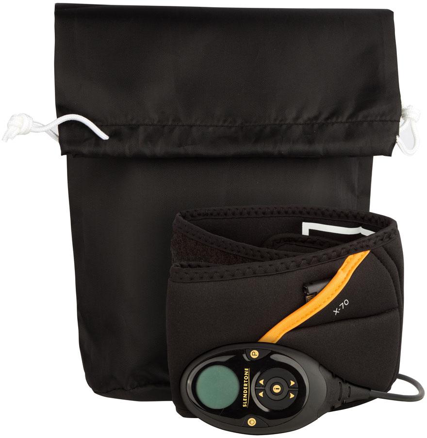 SlendertoneПояс миостимулятор для тренировки мышц пресса для мужчин ABS7 Slendertone