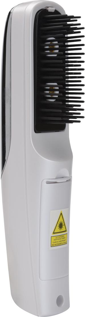 Gezatone HS586 Прибор для массажа кожи головы Laser Hair